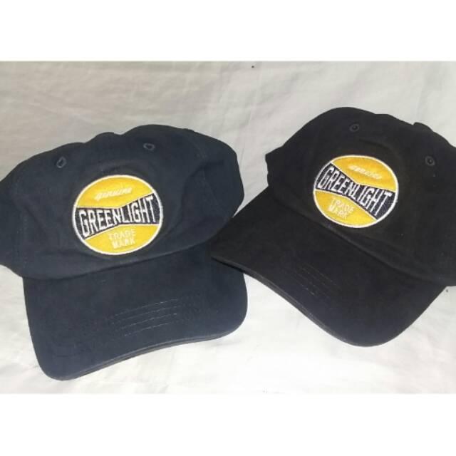 TOPI ORIGINAL Murah Topi GreenLight ariel noah Murah baseball cap GRLT  original 100%  0cd117bf8c