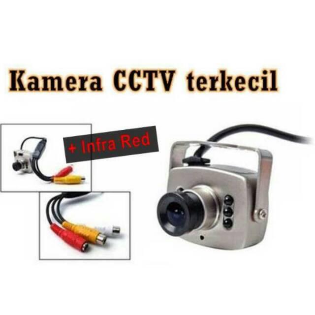 kamera CCTV mini termurah , Pengintai Super kecil untuk