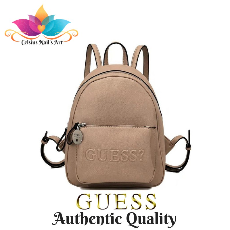 GUESS  HANDBAG DELANEY FORMOSA AUTHENTIC QUALITY  66232c9601