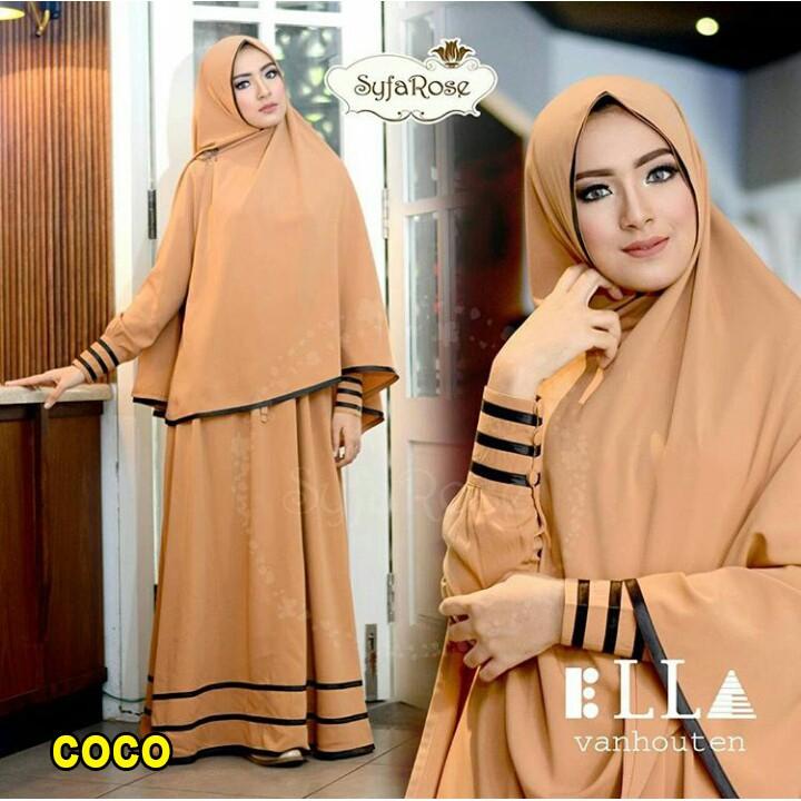 Jual Produk Fashion Muslim Online Shopee Indonesia