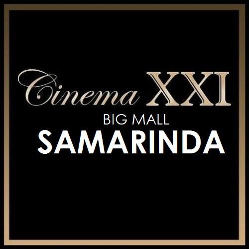 Tiket Bioskop Xxi Big Mall Samarinda