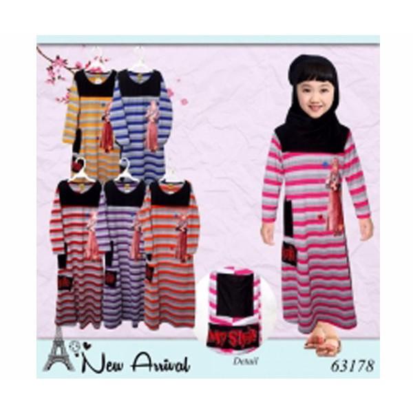 Dapatkan Harga baju muslim .