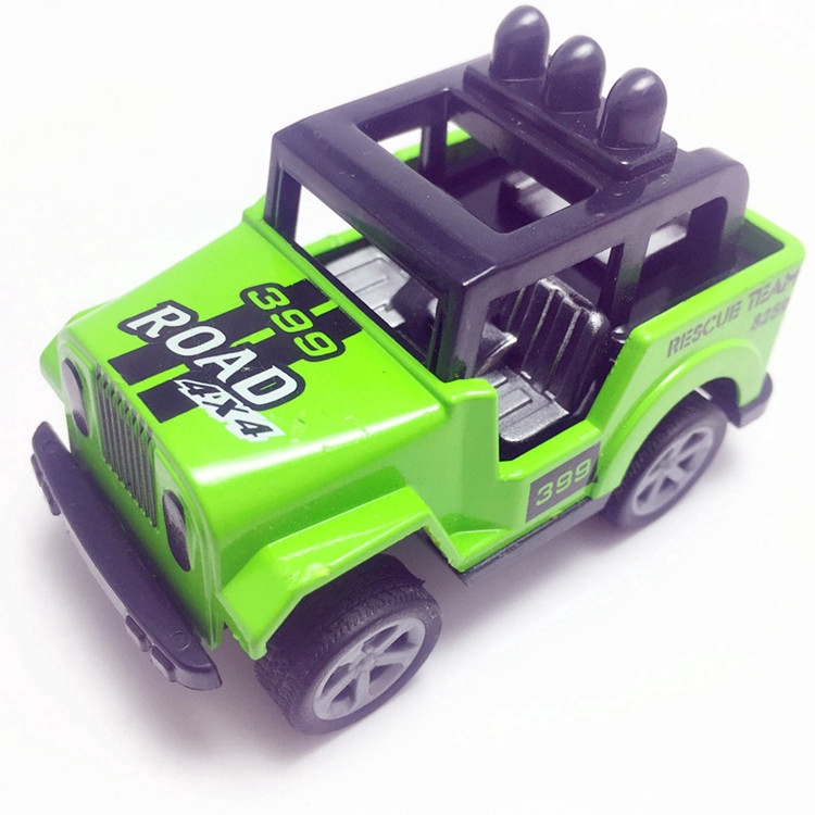 Car Factory Direct >> Environmentally Friendly Children S Toy Car Pull Back Offroad Jeep Model Car Factory Direct Sale