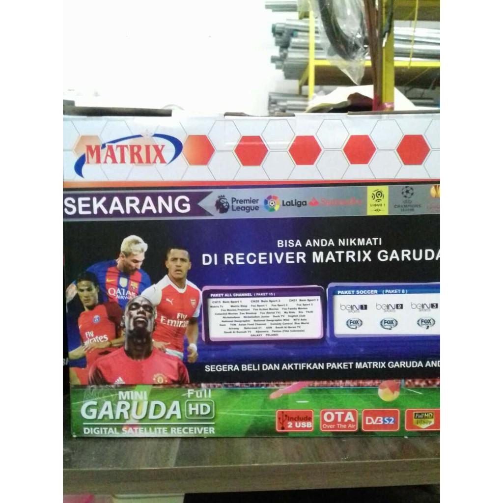 Matrix Garuda Hd Merah Liga 1 Shopee Indonesia Soccer