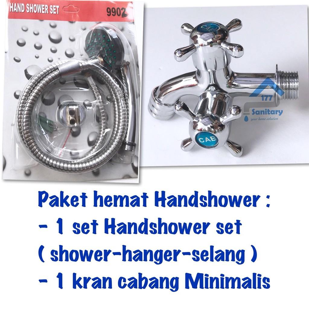 Shower Bidet Jet Closet Cebok Merk Onda S 88 Ccs Shopee Indonesia