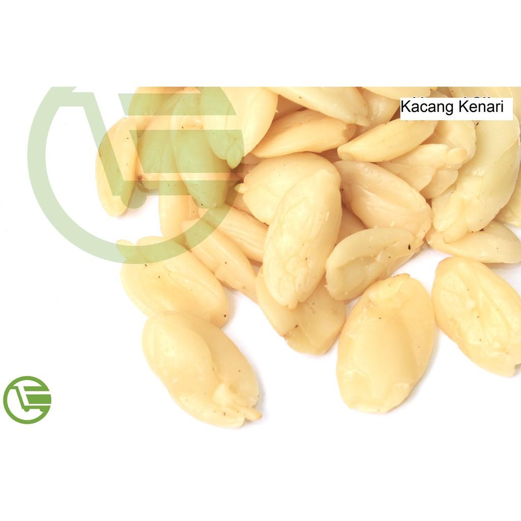 Kacang Kenari Original Lokal Utuh Mentah Premium Walnut Walnuts Mete Super 250 Grm 250gr Shopee Indonesia
