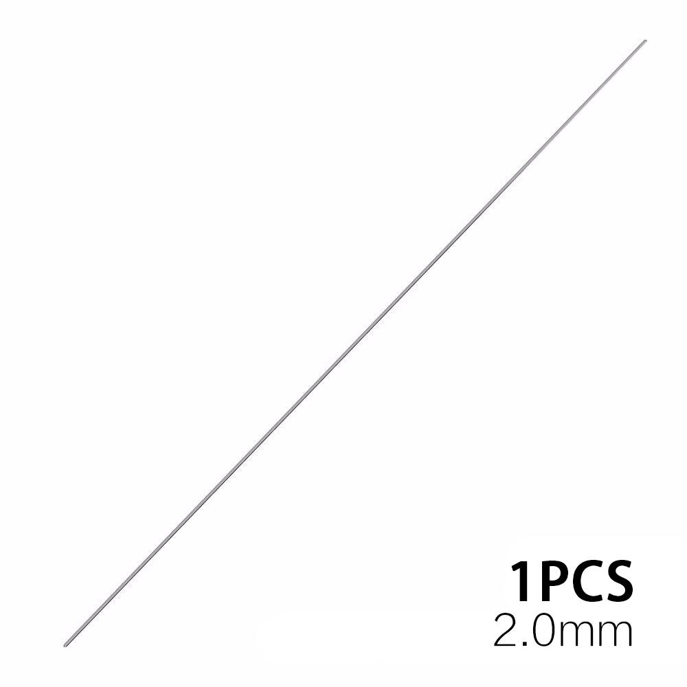 1.6//2mm Easy Aluminum Welding Rods Low Temperature No Need Solder Powder