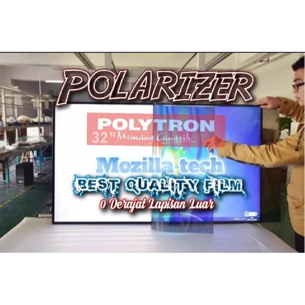 polarizer tv polytron plastik polarizer tv lcd polytron polaris tv polytron 32 inch