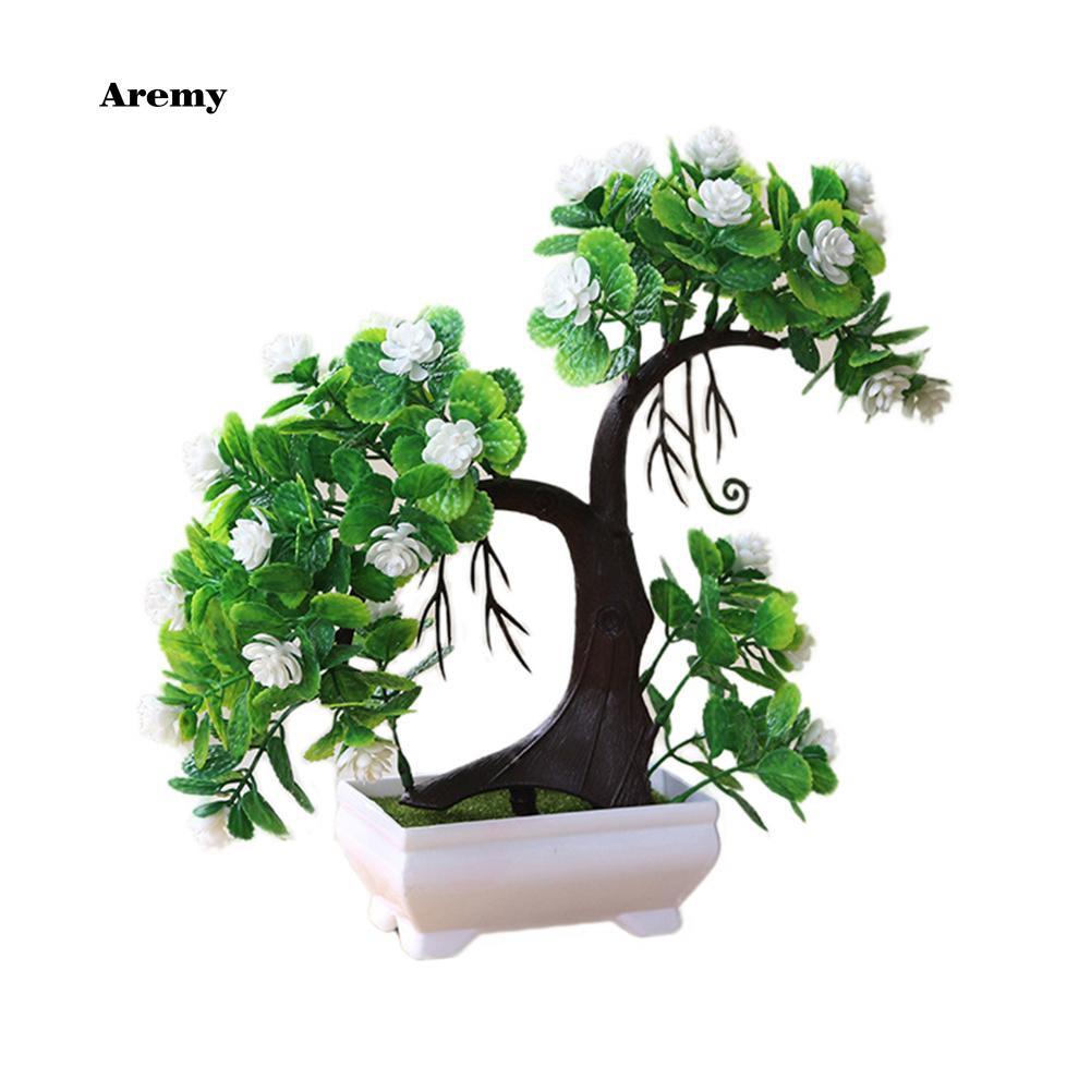 1pc Artificial Tree Branch Fake Plant