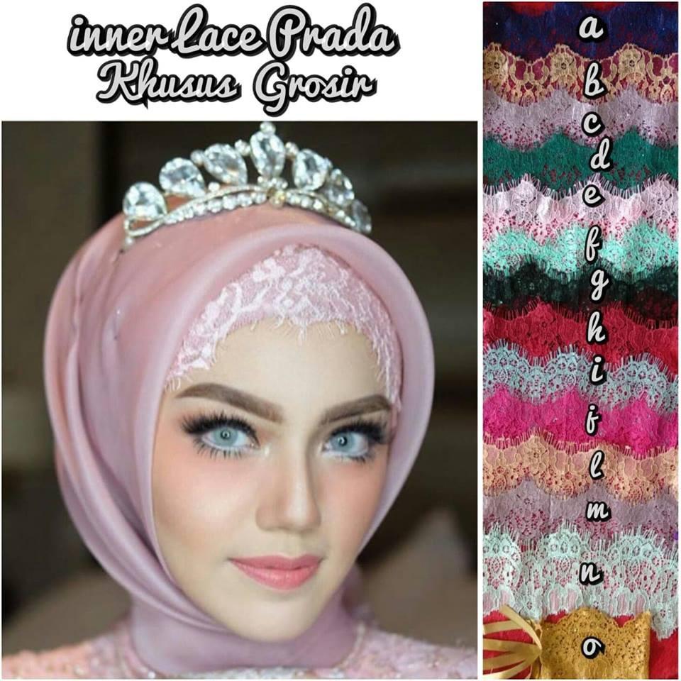 Promo Belanja Innerlace Online Agustus 2018 Shopee Indonesia Inner Tile Diamond Pesta Rp15000