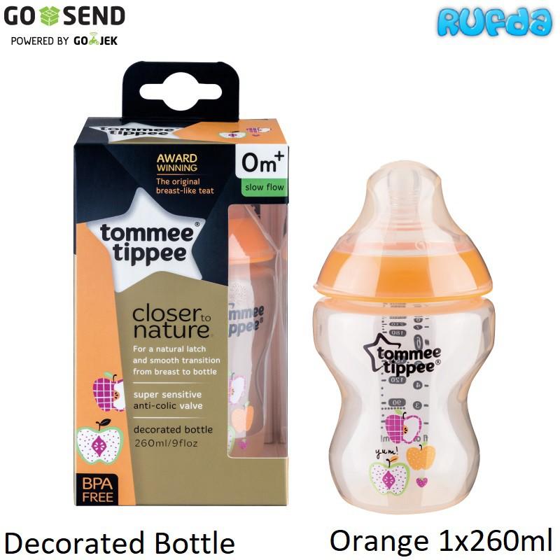 Jual Beli Produk Botol Susu - Perlengkapan Makan Bayi | Ibu & Bayi | Shopee Indonesia