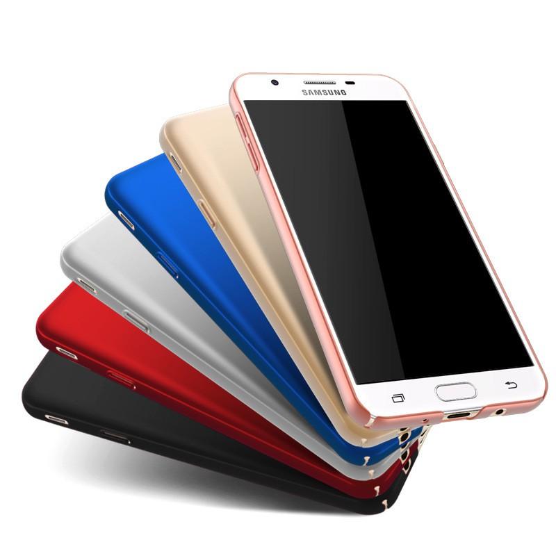 Samsung Galaxy J7 Prime Baby Skin Ultra Thin Hard Case ...