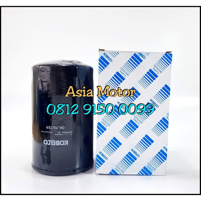 Filter Oli 15607 2190 Kobelco Kobelco SK200 8