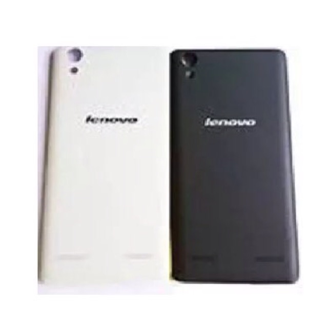 BACK CASSING BACKDOOR TUTUP BELAKANG LENOVO A6000 A6000 PLUS ORIGINAL  c2ed1c2b46