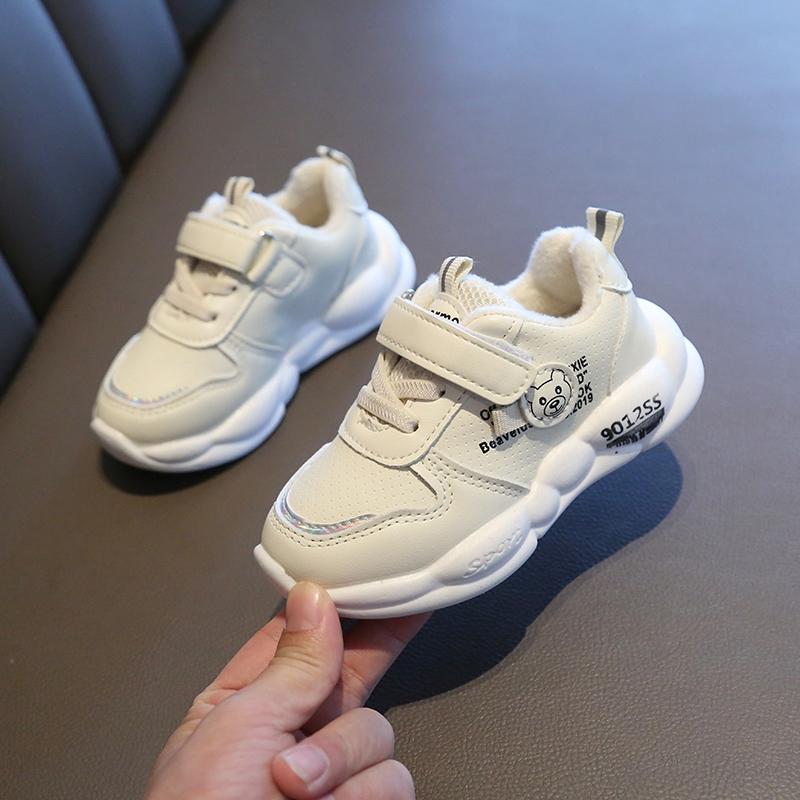 Busana Bayi Balita Sepatu Bayi Perempuan 1 3 Tahun 2 Anak Laki