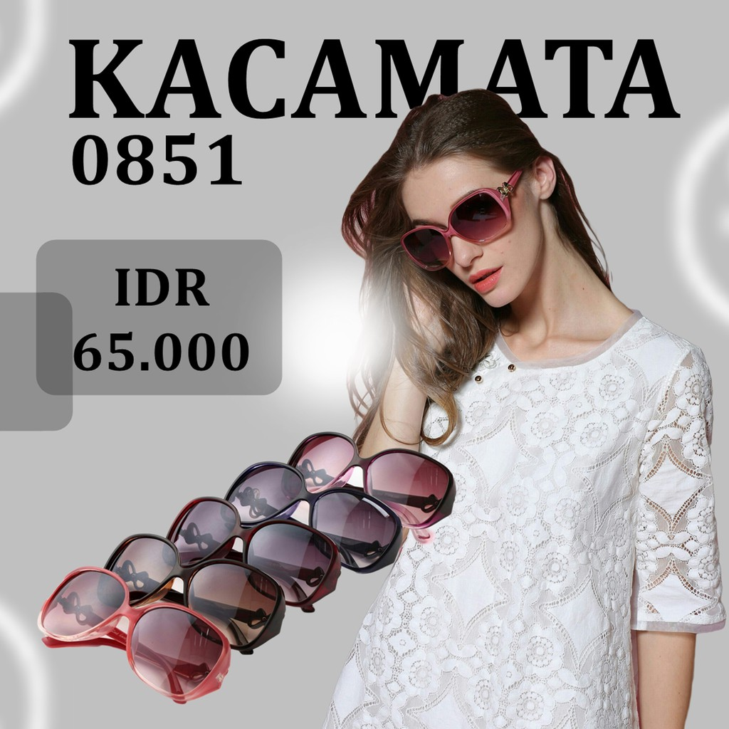 kacamata wanita fashion - Temukan Harga dan Penawaran Kacamata Online  Terbaik - Aksesoris Fashion November 2018  8c6f0a7b64