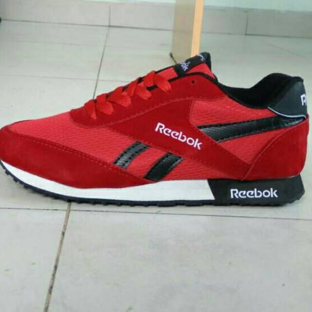 Sepatu Reebok Running and enjoy  59fb36af55
