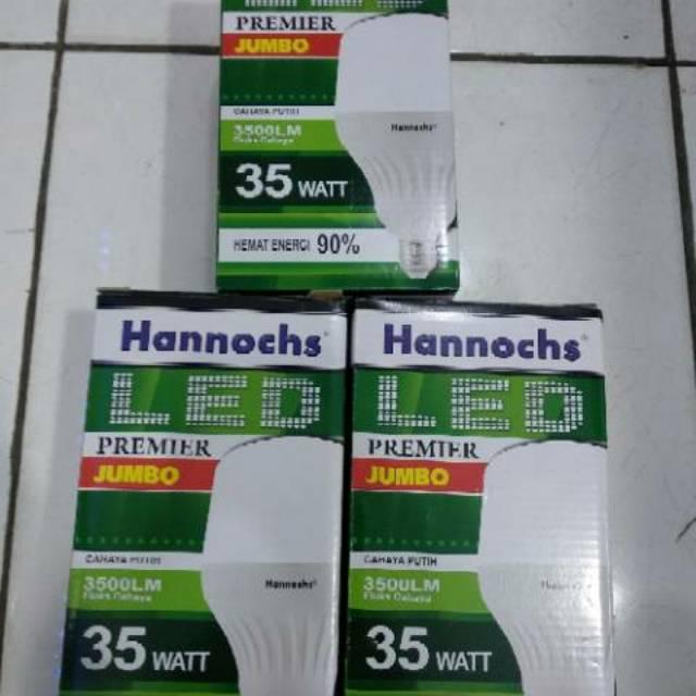 Lampu Led Hannochs 35w Premier Jumbo