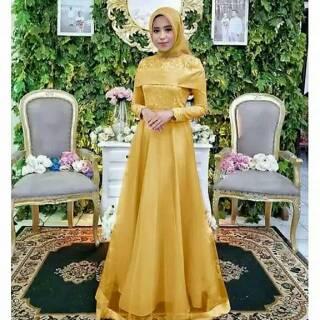 Maxy Dress Kebaya Gamis Modern Kebaya Wisuda Kebaya Undangan Kebaya