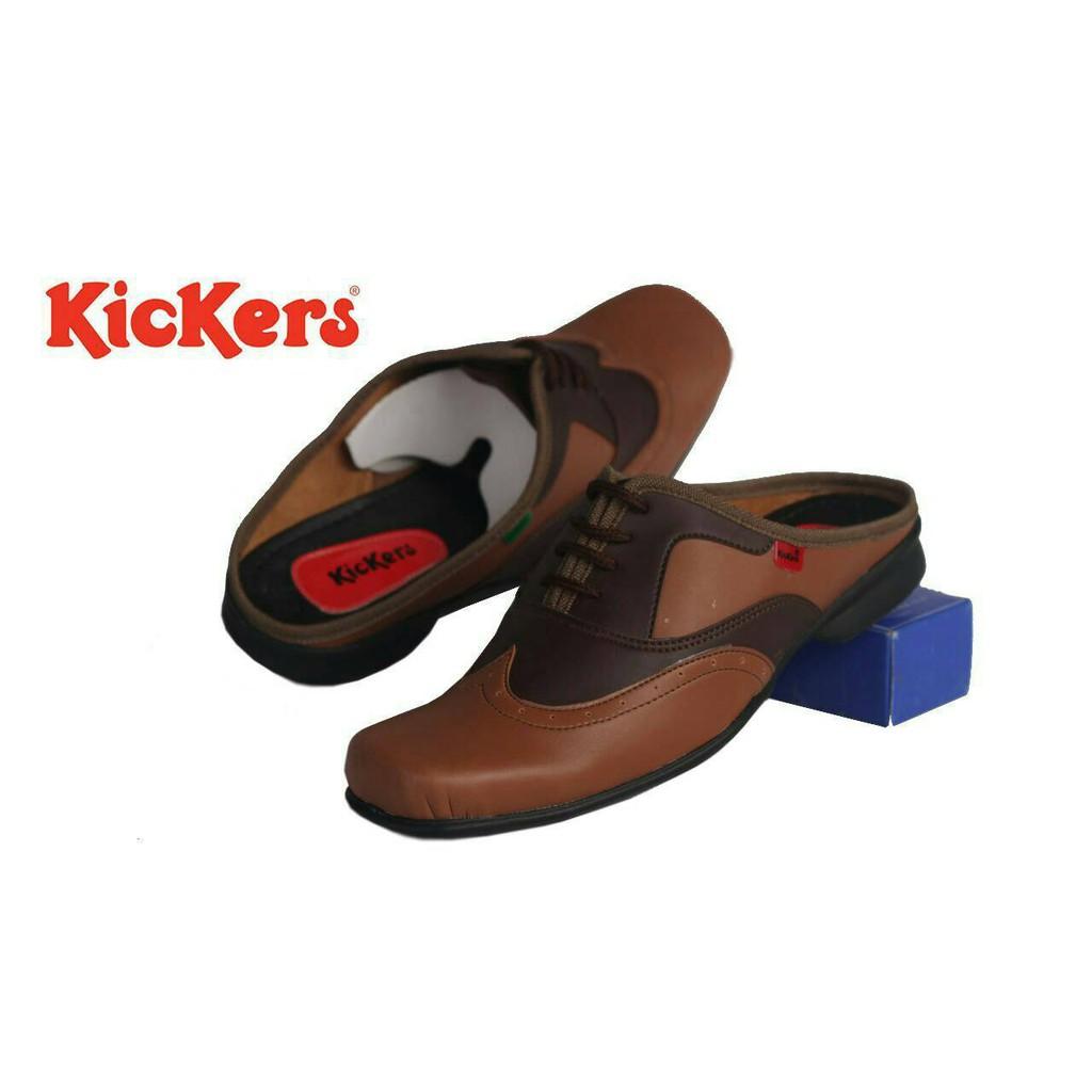sandal kickers - Temukan Harga dan Penawaran Sepatu Kasual Online Terbaik - Sepatu  Pria Februari 2019  2705ec4c50