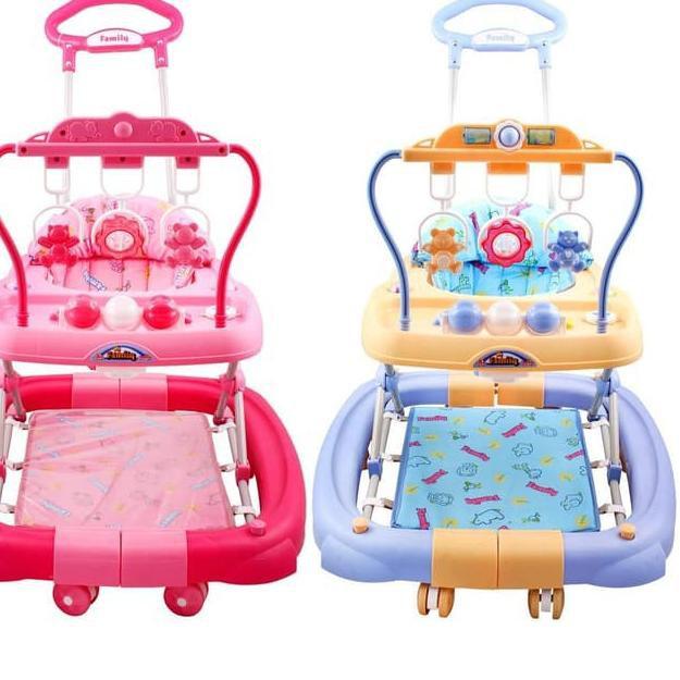 29+ Baby walker family terbaru info