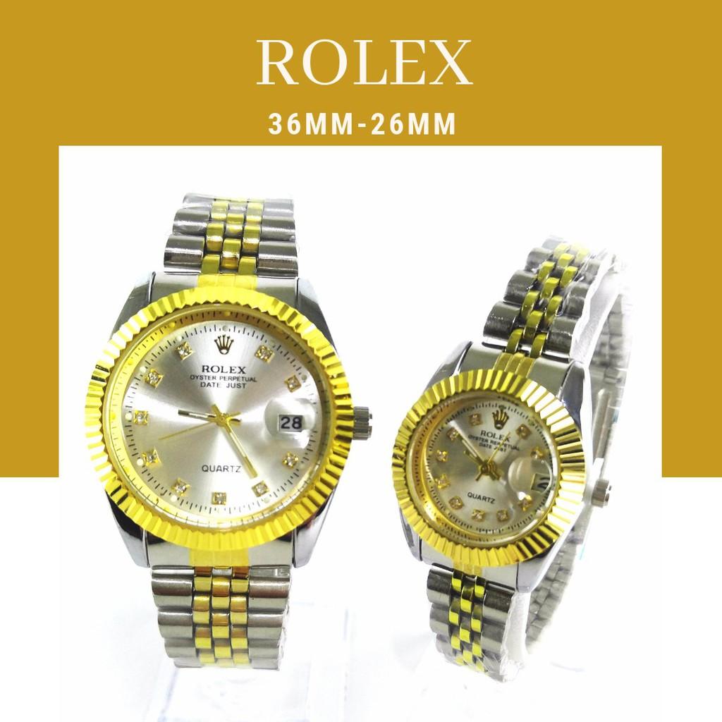 jam rolex - Temukan Harga dan Penawaran Jam Tangan Couple Online Terbaik - Jam  Tangan Februari 2019  8f5ee8654b