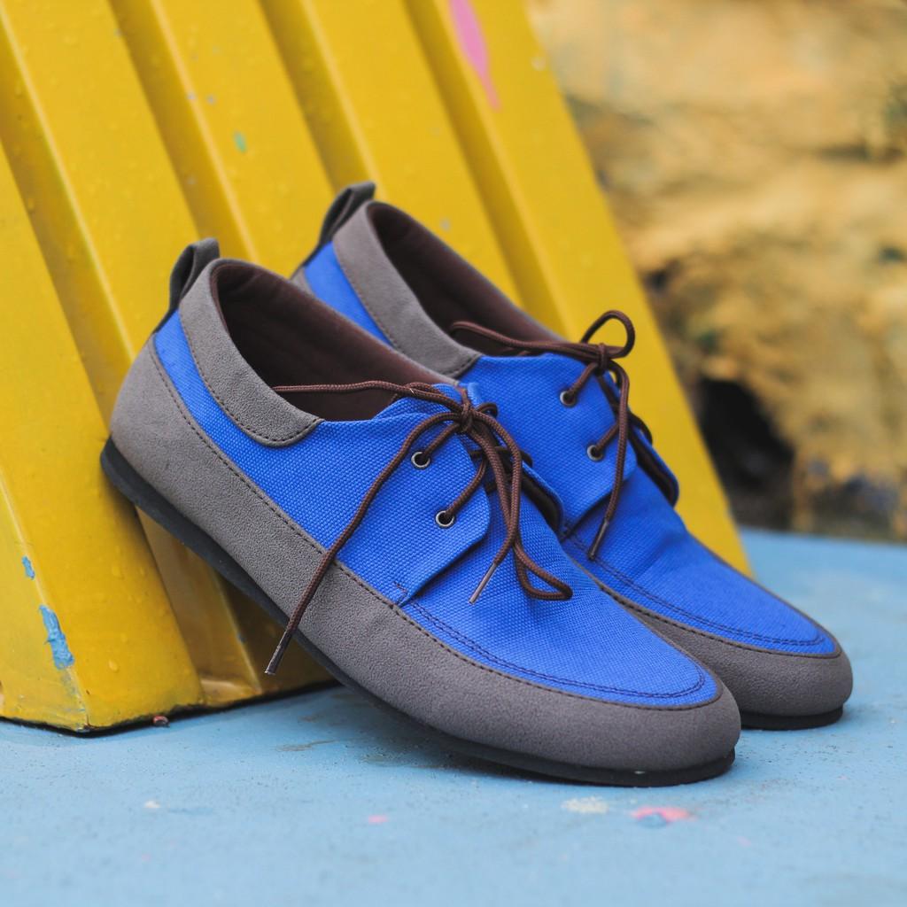 Shopee Indonesia Jual Beli Di Ponsel Dan Online Headway Infinite Black Tan Sepatu Casual