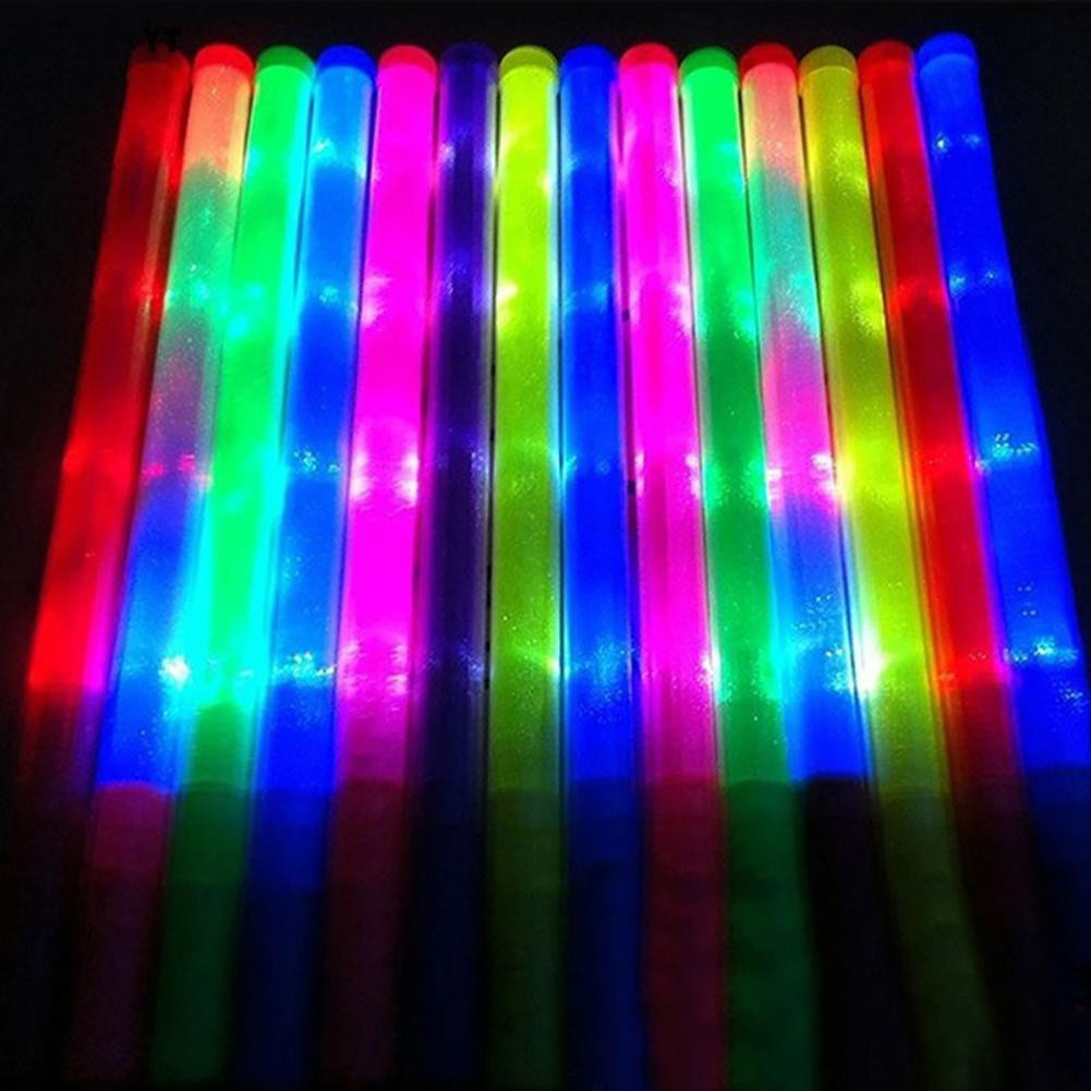 GLOW STICK 6 INCH | GLOW STICK FOSFOR | glow party | glowstick | glow in