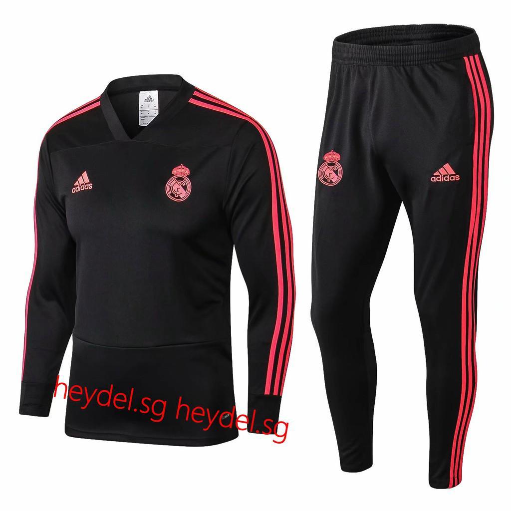 Download Kaos Sepak Bola Lengan Panjang - Joonka