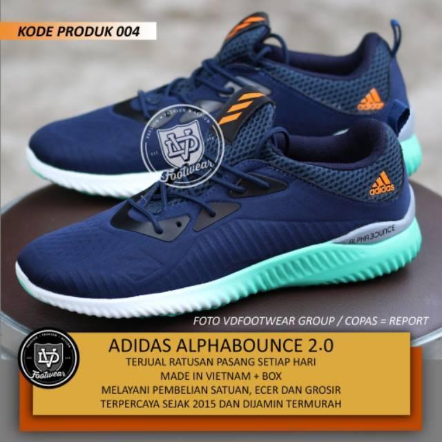 TERBARU DAN TERMURAH sepatu ADIDAS TEREX sepatu pria sepatu olahraga  sneakers  5002c10022