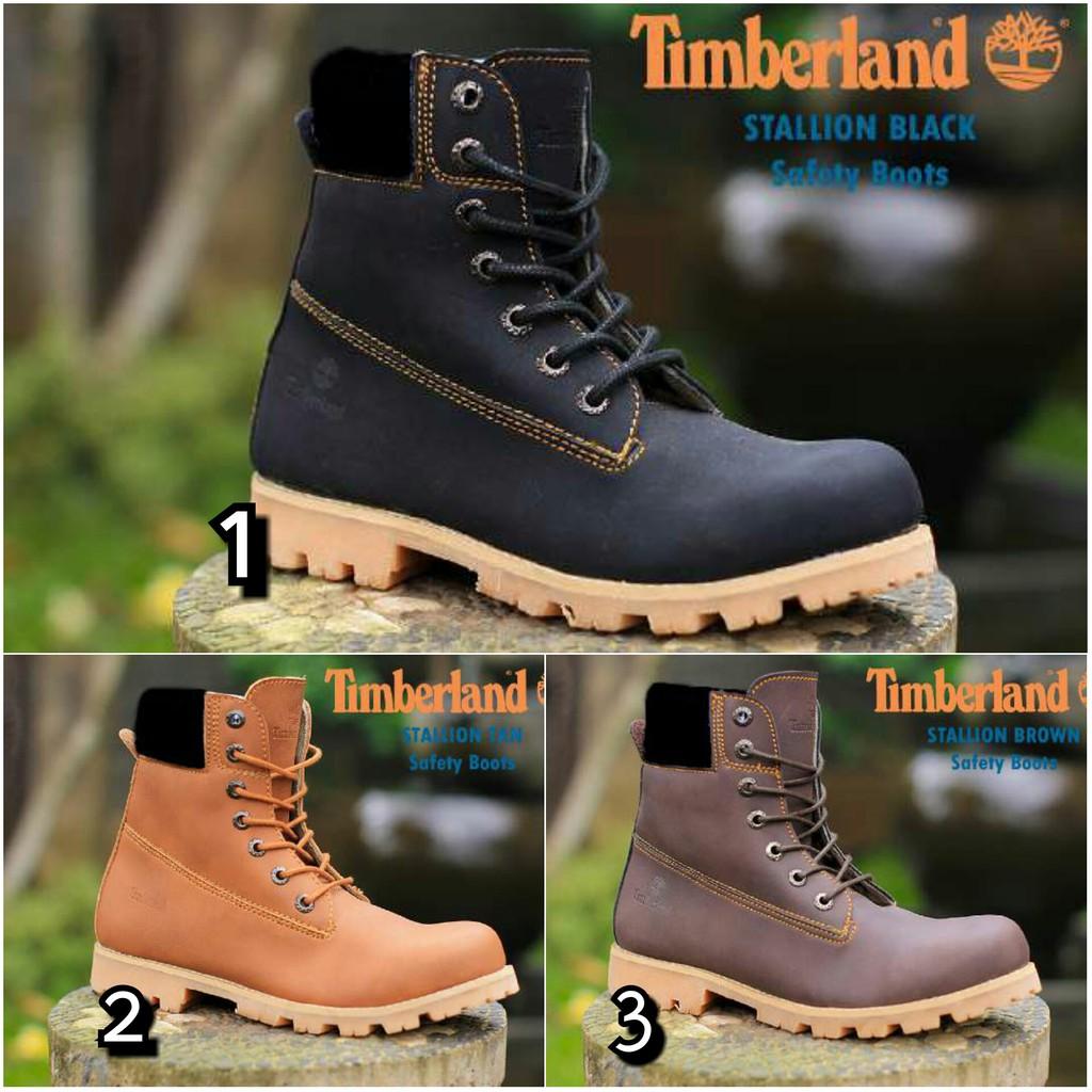 sepatu timberland - Temukan Harga dan Penawaran Boots Online Terbaik -  Sepatu Pria Februari 2019  433c7ddad1