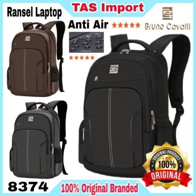 Visval Bag - Maison Maroon - Tas Ransel Backpack  f2c08448a8