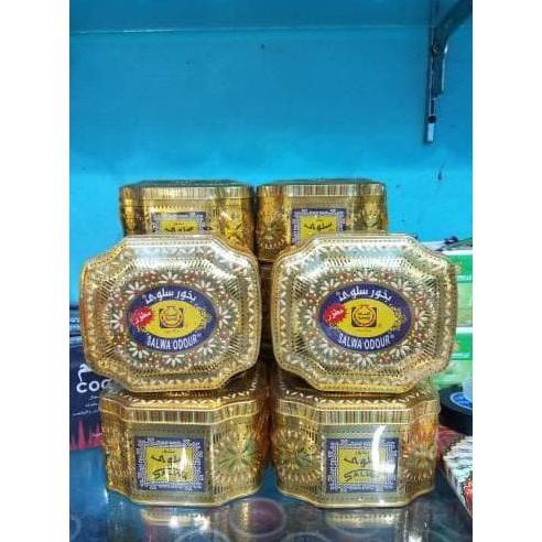 Buhur Salwa - Bukhur Salwa - Bakhor Salwa Dupa Arab Surrati | Shopee Indonesia