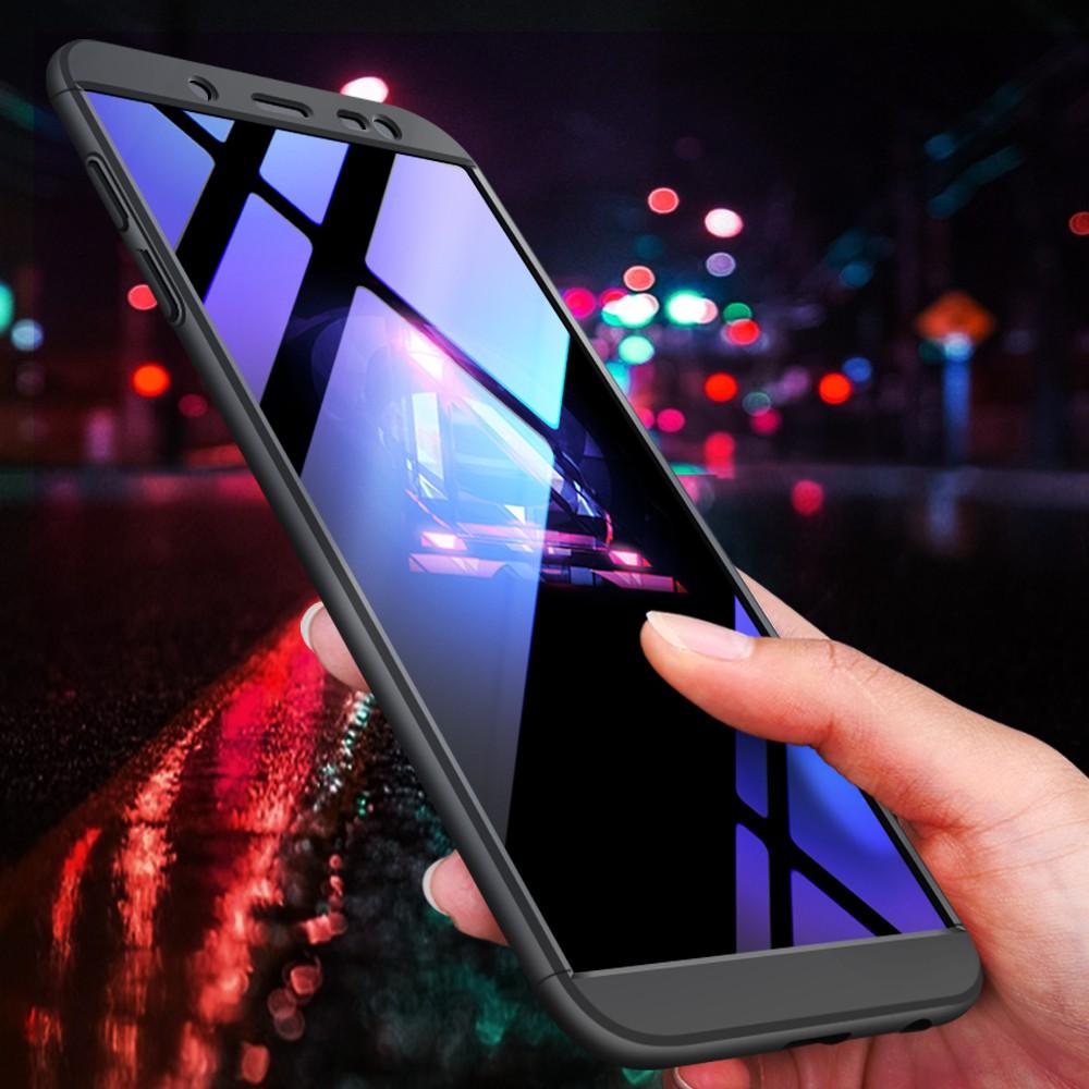 Original Gkk Zenfone Max Pro M1 Case 360 Full Cover Shopee Indonesia Tpu Slim Matte Black Babyskin For Asus Zb602kl Zb601kl 2018 New Hot