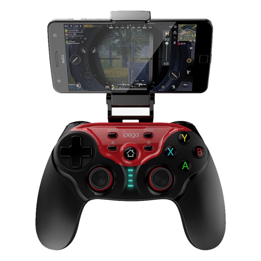 Terios Bluetooth Gamepad Android T3 Hitam Update Daftar 525 Game Smartphone Vr Box Tv Npro Handjoy Wireless 40 Untuk Ios Pc