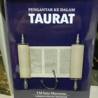 Taurat Asli Terbitan Yahudi Torah Neviim Dan Ketuvim Shopee Indonesia