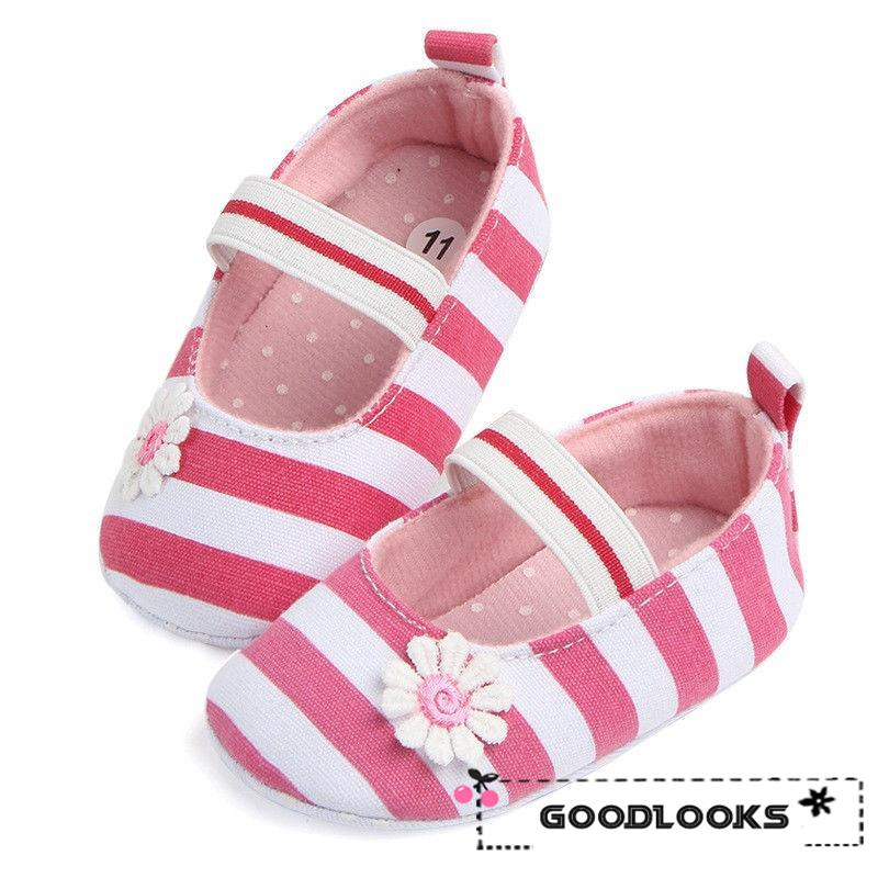 For 0-18 Month Baby Shoes Newborn Infant Firstwalkers Toddler Girls Crib Shoes