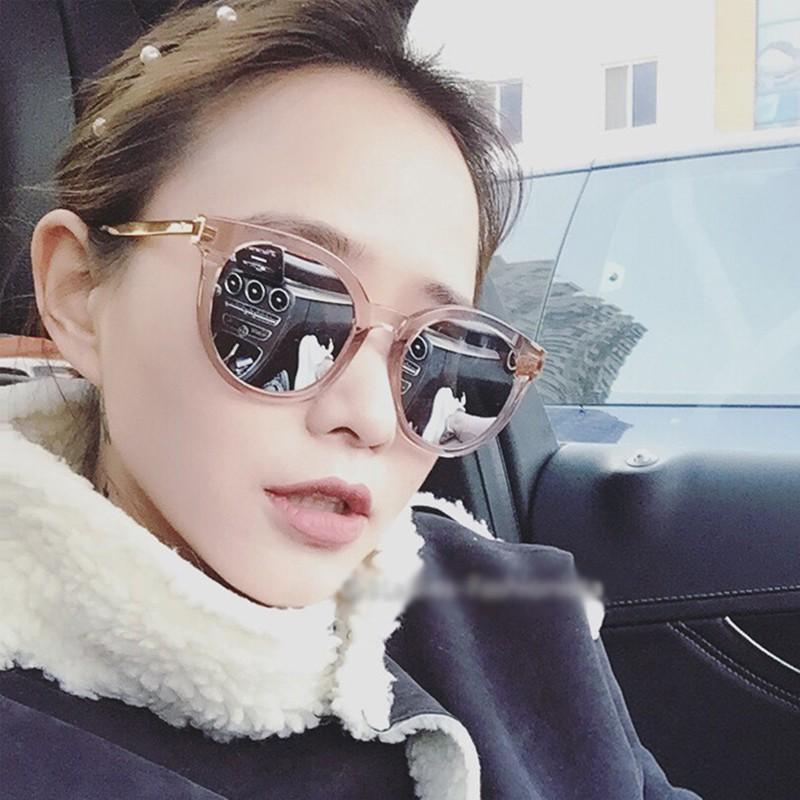 Kacamata Kesehatan   Terapi ( Pinhole Glasses ) kacamata fashion minus  wanita bulat anti radiasi  987bff6201