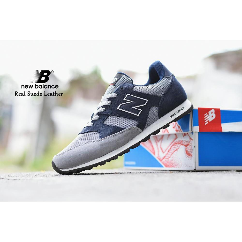 Sepatu New Balance 574 Man size 39-44 Grade Ori Made in Vietnam Include Box   3957988f6d