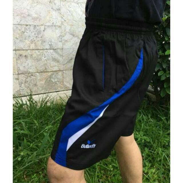 Celana Olahraga Pendek B Model
