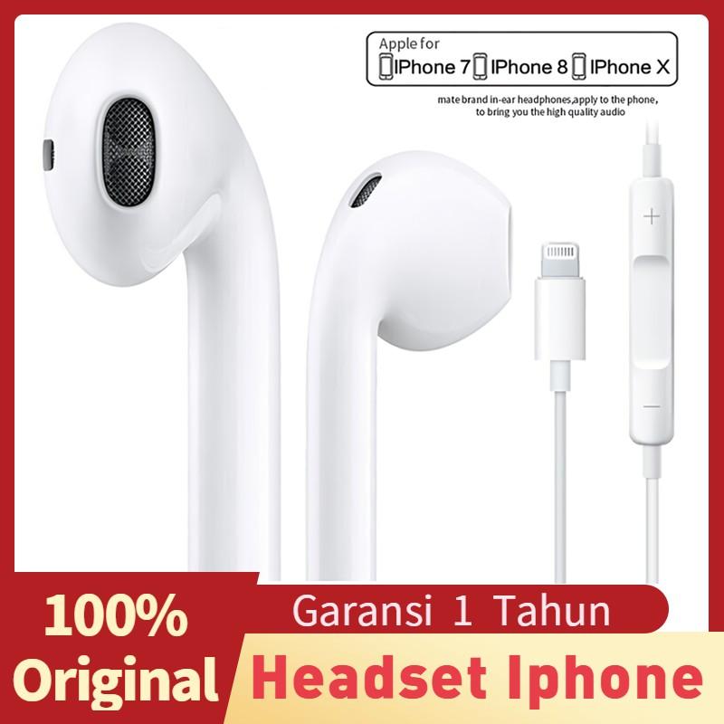 NEW GENUINE HP EARBUD EARPHONES HEAD PHONE Laptop iphone 4 5 4s Ipad 2 3 pro