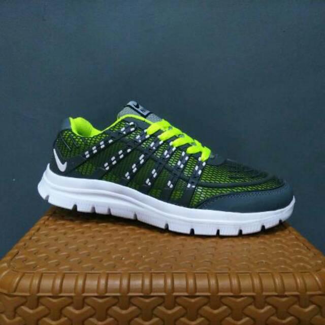 Sepatu Sport Nike Airmax Running  b0549c41fa