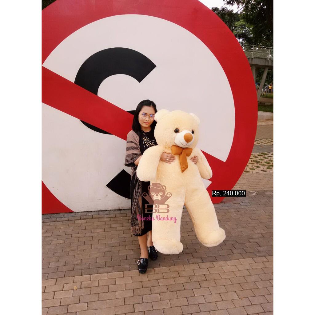 Boneka Beruang Teddy bear 150 Cm Harga Termurah  a142186c23