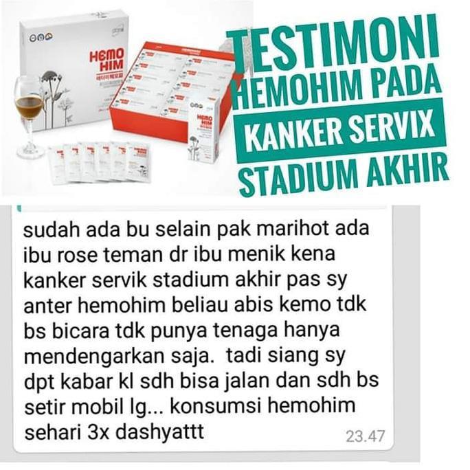 hemohim Indonesia