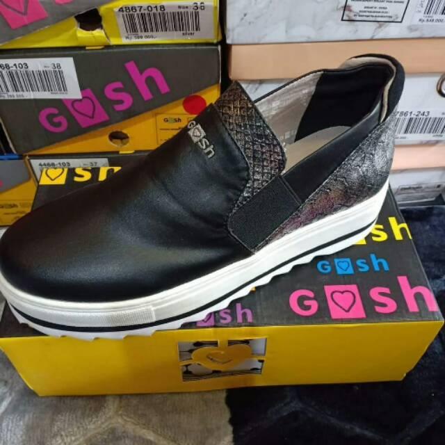 Sepatu gosh uk.38  9fcb724c04