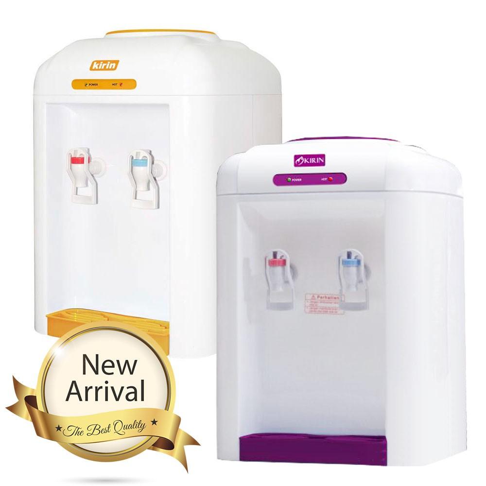 Dispenser Kirin Kwd 106 Hn Shopee Indonesia Cosmos Meja Hot Normal Cwd1170