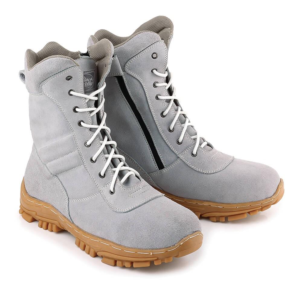 Jual AZZURRA Sepatu Tracking Pria - 629-04 Original  49d89eb829