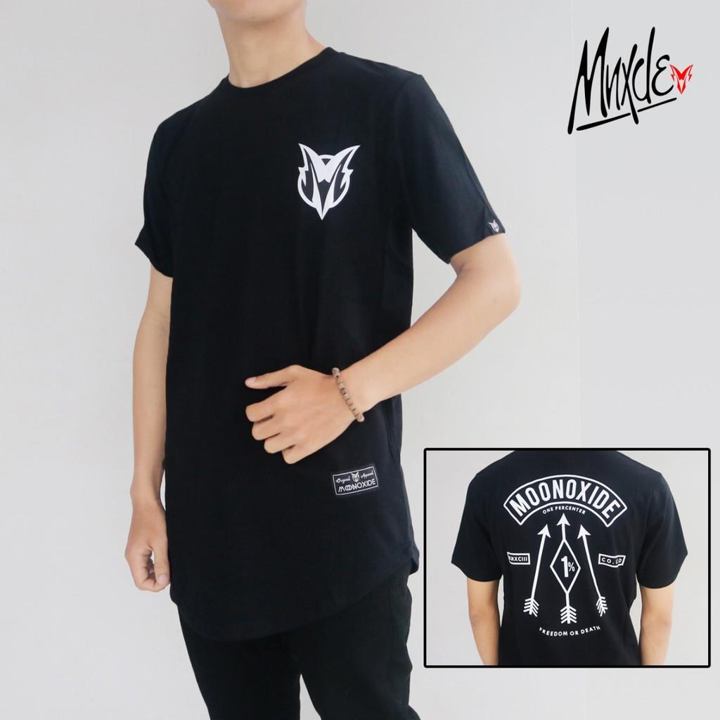 Kaos Pria / Distro Premium / T-shirt Cowok Supreme - Putih - Vanwin | Shopee Indonesia