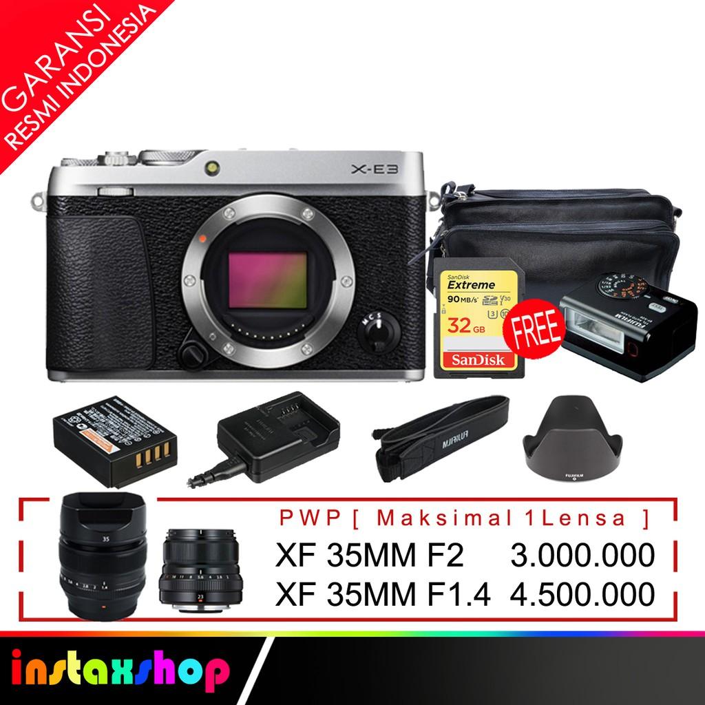 Fujifilm X A5 Xa5 Kit 15 45mm Dark Silver Garansi Resmi Shopee A3 Xc 16 50mm F 35 56 Ois Ii Pink Pwp Xf35mm F2 Indonesia