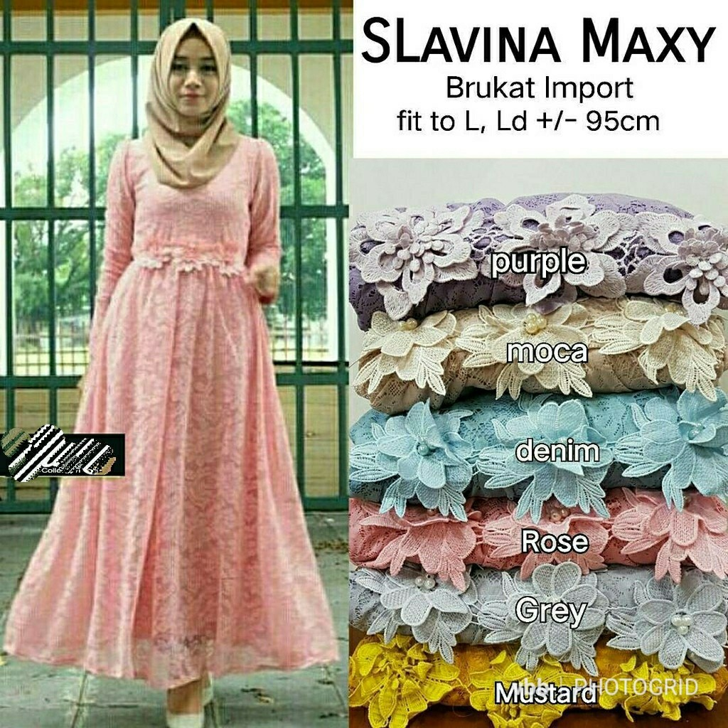 2ba33cd0cb KHALLY MAXYDRESS